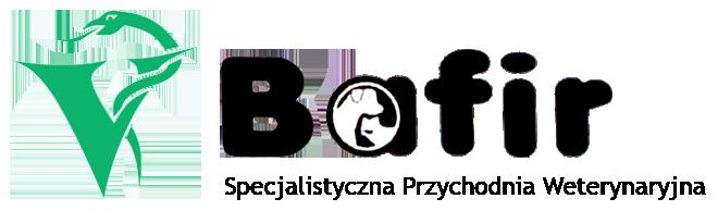 BAFIR – Specjalistyczna Przychodnia Weterynaryjna